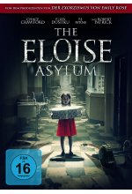 The Eloise Asylum DVD-Cover