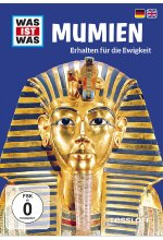Was ist Was - Mumien DVD-Cover