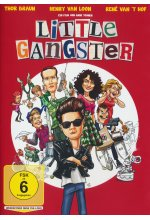 Little Gangster DVD-Cover