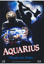 Aquarius (Stagefright) - Mediabook  (+ DVD) [LCE] Blu-ray-Cover