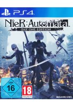 NieR: Automata (Day One Edition) Cover