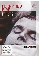 Org DVD-Cover