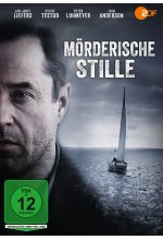 Mörderische Stille DVD-Cover