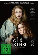 The Girl King DVD-Cover