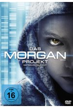 Das Morgan Projekt DVD-Cover