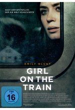 Girl on the Train DVD-Cover
