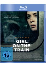 Girl on the Train Blu-ray-Cover
