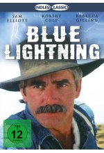 Blue Lightning DVD-Cover
