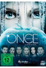 Once upon a time - Es war einmal - Staffel 4  [6 DVDs] DVD-Cover