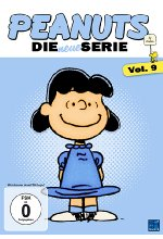 Peanuts - Die neue Serie Vol. 9 (Episode 83-93) DVD-Cover