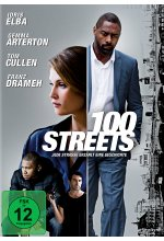 100 Streets DVD-Cover