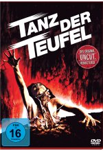 Tanz der Teufel 1 - Uncut/Remastered Version DVD-Cover