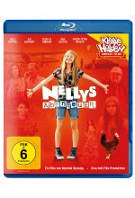 Nellys Abenteuer Blu-ray-Cover
