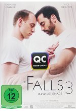 The Falls 3 - Bund der Gnade  (OmU) DVD-Cover