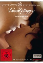 Violently Happy DVD-Cover