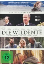 Die Wildente  (OmU) DVD-Cover