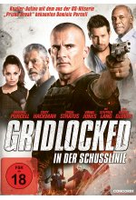 Gridlocked - In der Schusslinie DVD-Cover