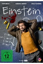 Einstein - Staffel 1  [3 DVDs] DVD-Cover