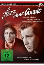 Herz ohne Gnade DVD-Cover