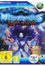 Mystery of the Ancients - Trübe Wasser Cover