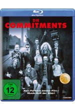 Die Commitments Blu-ray-Cover