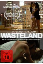 Wasteland DVD-Cover