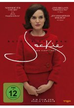 Jackie - Die First Lady DVD-Cover