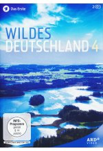 Wildes Deutschland 4  [2 DVDs] DVD-Cover