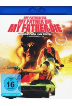 My Father, Die Blu-ray-Cover