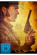 Die Legende des Ben Hall DVD-Cover