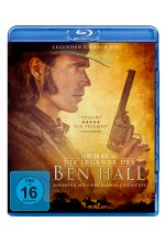 Die Legende des Ben Hall Blu-ray-Cover