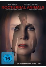Nocturnal Animals DVD-Cover