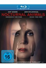 Nocturnal Animals Blu-ray-Cover