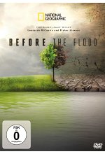 Before the Flood DVD-Cover