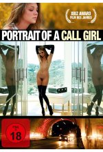 Portrait of a Call Girl DVD-Cover