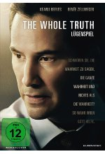 The Whole Truth -  Lügenspiel DVD-Cover