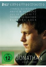 Jonathan DVD-Cover