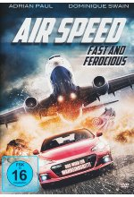 Air Speed - Fast and Ferocious DVD-Cover