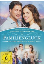 Die Coal Valley Saga - Staffel 3.4: Familienglück DVD-Cover