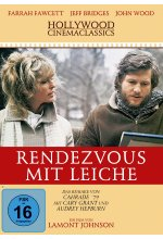 Rendezvous mit Leiche DVD-Cover