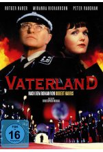 Vaterland  [LE] DVD-Cover