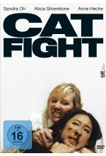 Catfight DVD-Cover