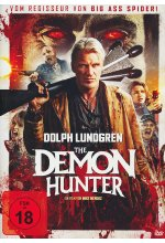 The Demon Hunter DVD-Cover