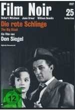 Die rote Schlinge - Film Noir Collection 25 DVD-Cover