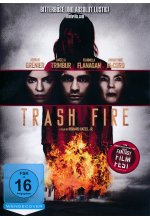 Trash Fire DVD-Cover