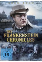Frankenstein Chronicles  [2 DVDs] DVD-Cover