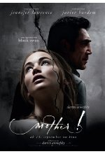mother! DVD-Cover