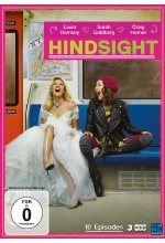 Hindsight  [3 DVDs] DVD-Cover