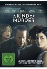 A Kind of Murder DVD-Cover