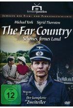The Far Country - Schönes, fernes Land - Der komplette Zweiteiler DVD-Cover